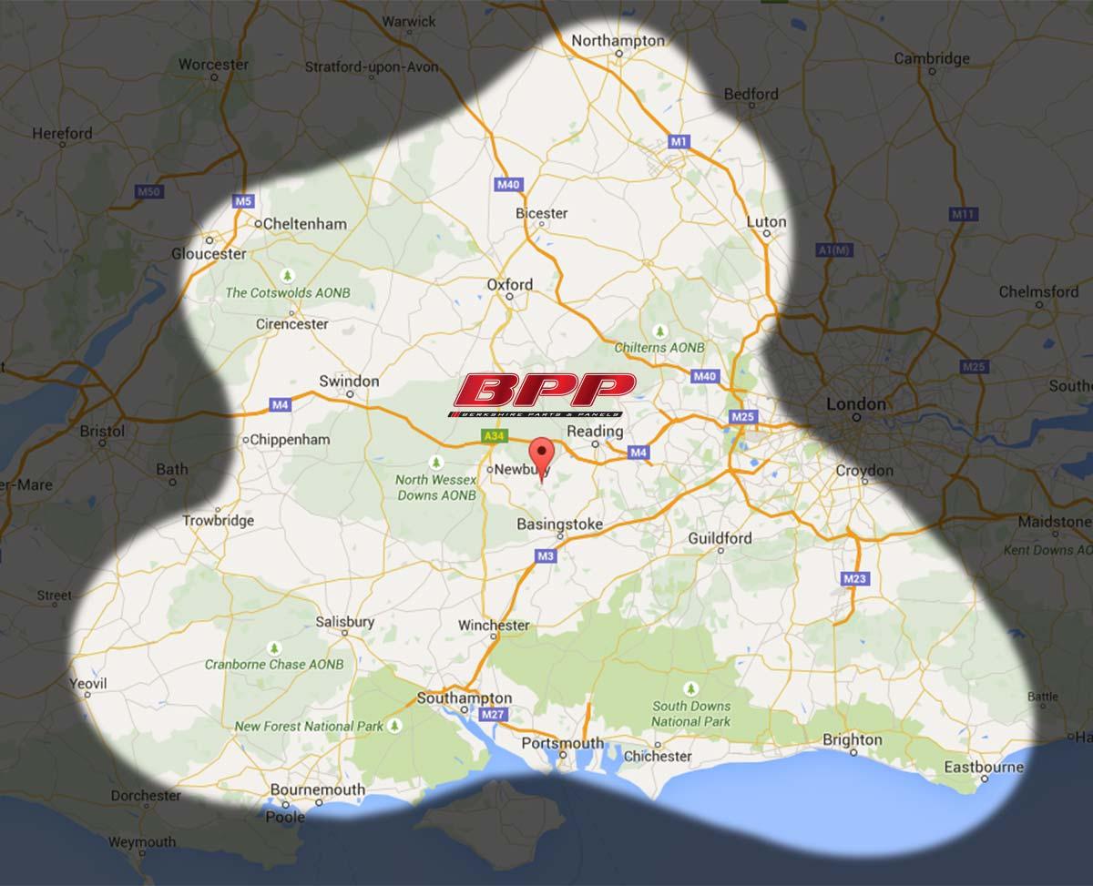 BPP Map