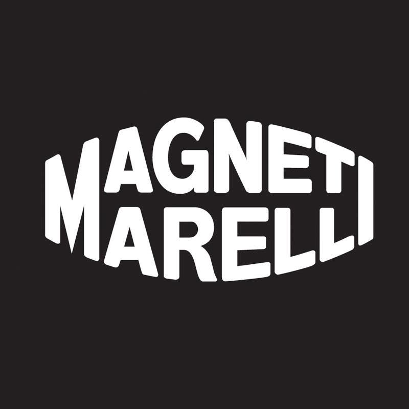 Magneti Marell Logo