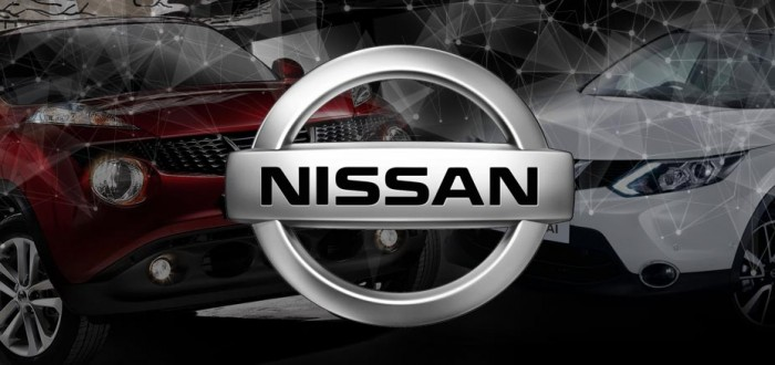 Nissan OE Parts